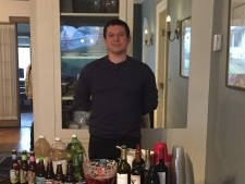 Kyle as Bartender (1)